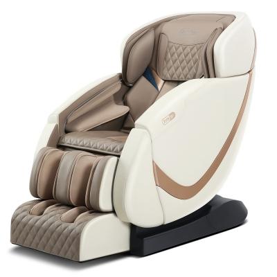 佳仁(JARE)A8按摩椅SL导轨家用太空舱零重力全身电动智能按摩椅沙发 豪华定制专供款