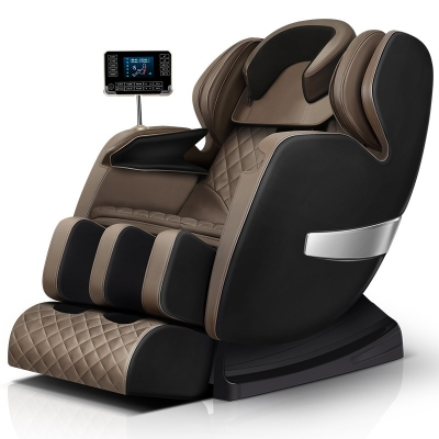 佳仁JR-Q8按摩椅家用全身全自动按摩多功能太空舱智能按摩沙发
