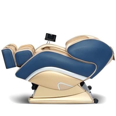 佳仁S7按摩椅 家用 全自动全身揉捏多功能豪华按摩舱电动沙发